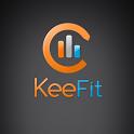 keepfit+ icon