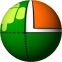 Fractions Calculator logo