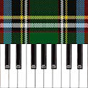 Bagpipes Piano Ultimate icon
