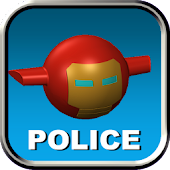Iron Birds Police