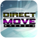 DirectMove Android icon