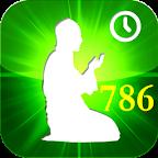 *Prayer Alarm-Qibla,Azan,Islam