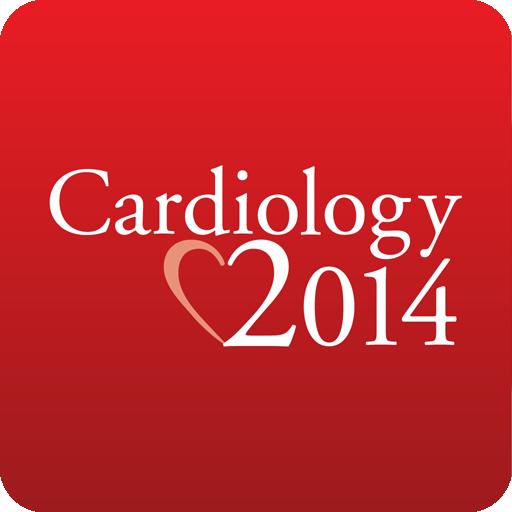 Cardiology 2014 LOGO-APP點子