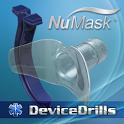 DeviceDrills: NuMask IOM®/OPA icon