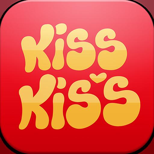 Kiss-kiss знакомства