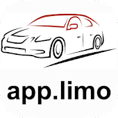 App Limo Houston