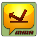 Missed Message Alerts – FOSS logo