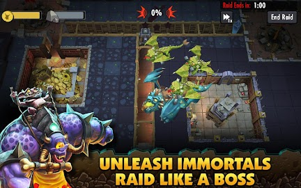 Dungeon  Keeper Screenshot 3