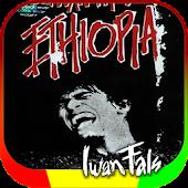 IWAN FALS – Ethopia (1986)