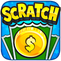 Scratch Blitz FREE Scratchers icon