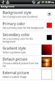Custom Standard- screenshot thumbnail