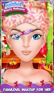 Christmas Beauty Makeover v1.0