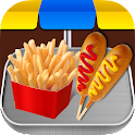 Street Food icon
