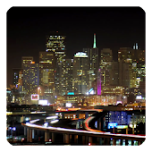 SanFrancisco HD Live Wallpaper