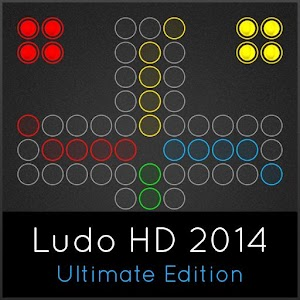 Ludo HD 2014 Ultimate Edition 休閒 App Store-癮科技App