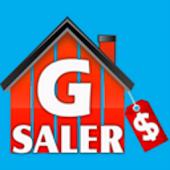 Garage Sale G-saler
