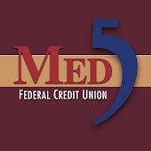 MED5 FCU MOBILE APP