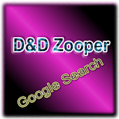 D&D Zooper Search