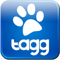 Tagg—The Pet Tracker™ icon