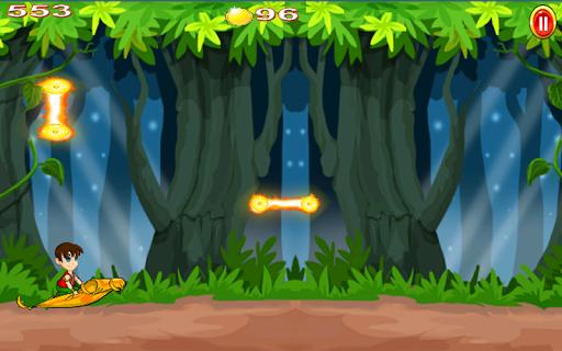 玩動作App|Magical Boy免費|APP試玩