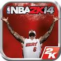 NBA 2K14 icon