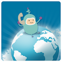 SOCall Free International Call icon