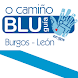 OCamiñoenGPS_Burgos-León