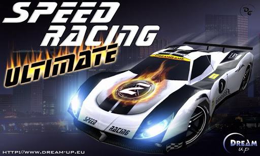 【免費賽車遊戲App】Speed Racing Ultimate 2 Free-APP點子
