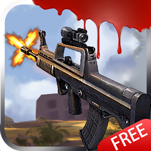 Angry Zombie: City Shoot for PC and MAC