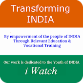 iWatch | Transforming India