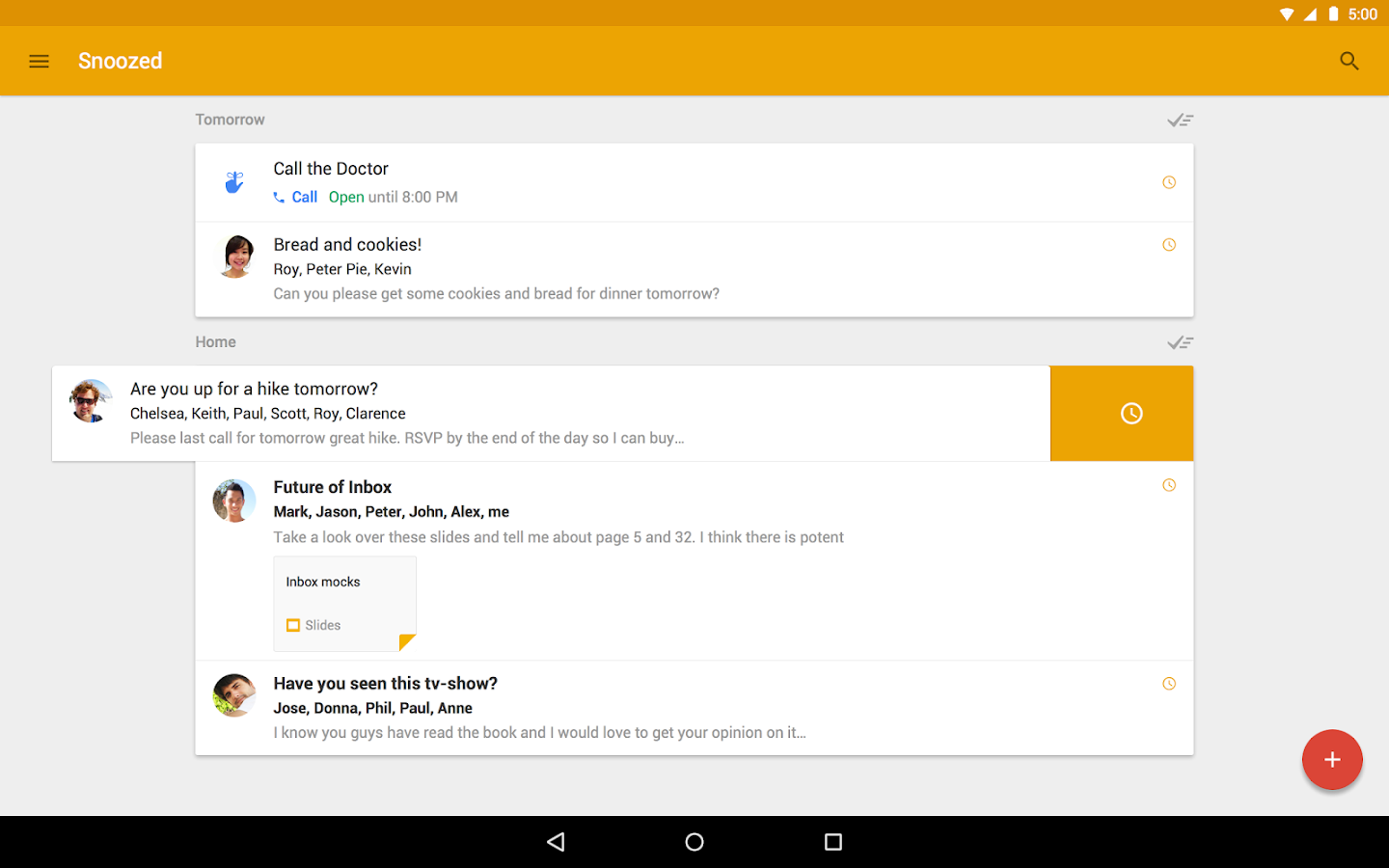 how to delete gmail messages on all devices at once