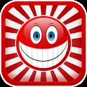 Funny Jokes & SMS 2.0 icon