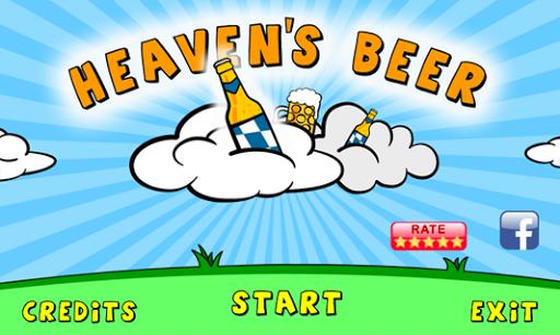 Heaven´s Beer Free