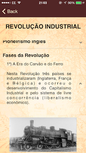 LookHistória - História- screenshot thumbnail