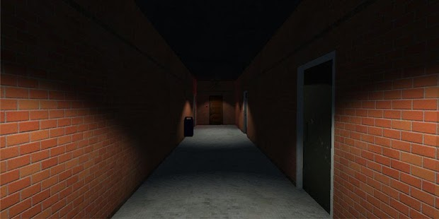 Lost In Nightmare - screenshot thumbnail