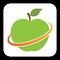 Calorie Chart icon
