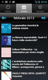 Polimi150 - screenshot thumbnail