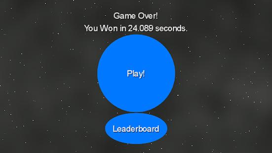 The Space Maze screenshot