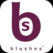 Blushes Hair & Beauty