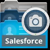 BusinessCard Reader Salesforce