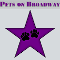 Pets On Broadway icon