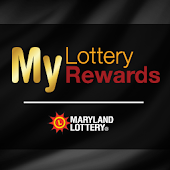 MD Lottery My Lottery Rewards