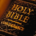 The Holy Bible — Free logo