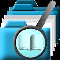 Easy File Search Professional icon