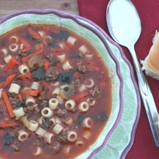 Hearty Soup Recipe