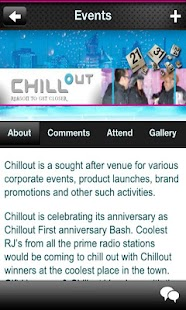 Chillout at Dubai - screenshot thumbnail