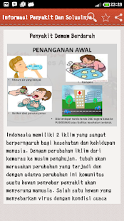 Info Penyakit Dan Solusinya- screenshot thumbnail