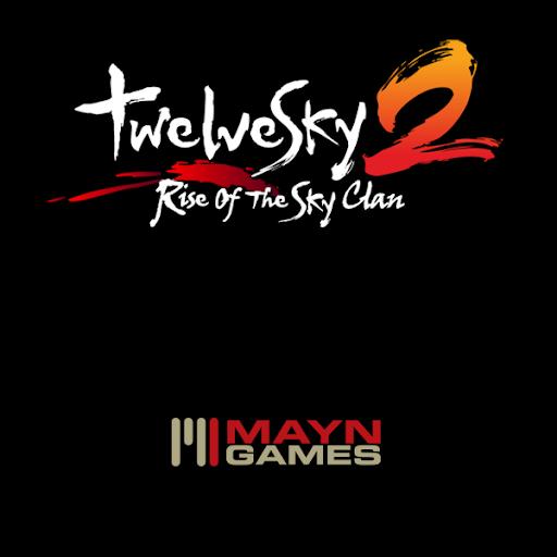 TwelveSky 2 MAYN Games