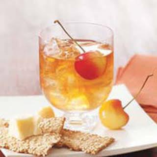 Whiskey Dry Vermouth Recipes.