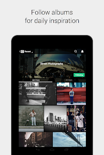 EyeEm - Camera & Photo Filter Screenshot 24